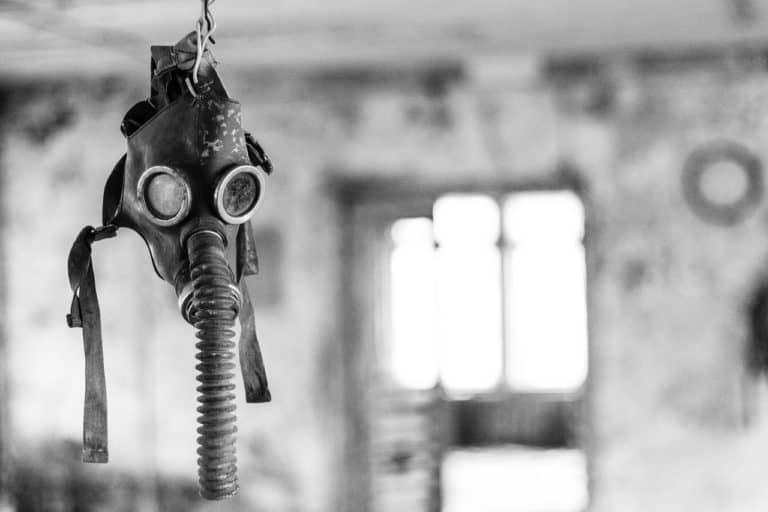 Les 5 meilleurs livres sur Tchernobyl en 2021